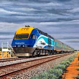 Far West XPT