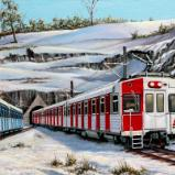 Skitube Alpine Railway