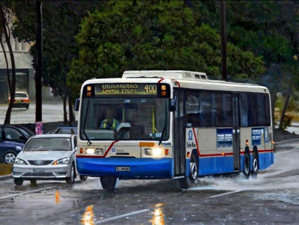 Sydney Buses 3429