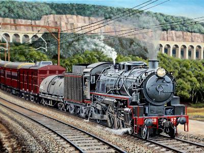 NSW D59 Class 5917