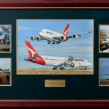 A Qantas Presentation