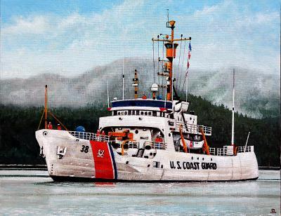 "USCGC ""Storis"""