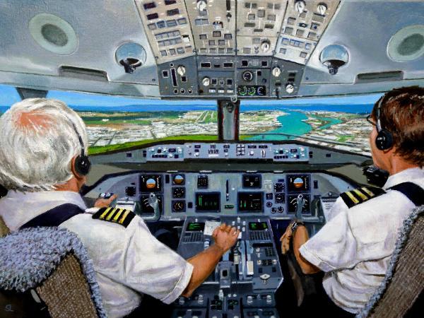 Brisbane Approach